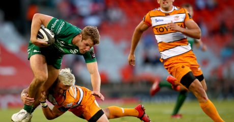 Connacht v Cheetahs: Ticket Update