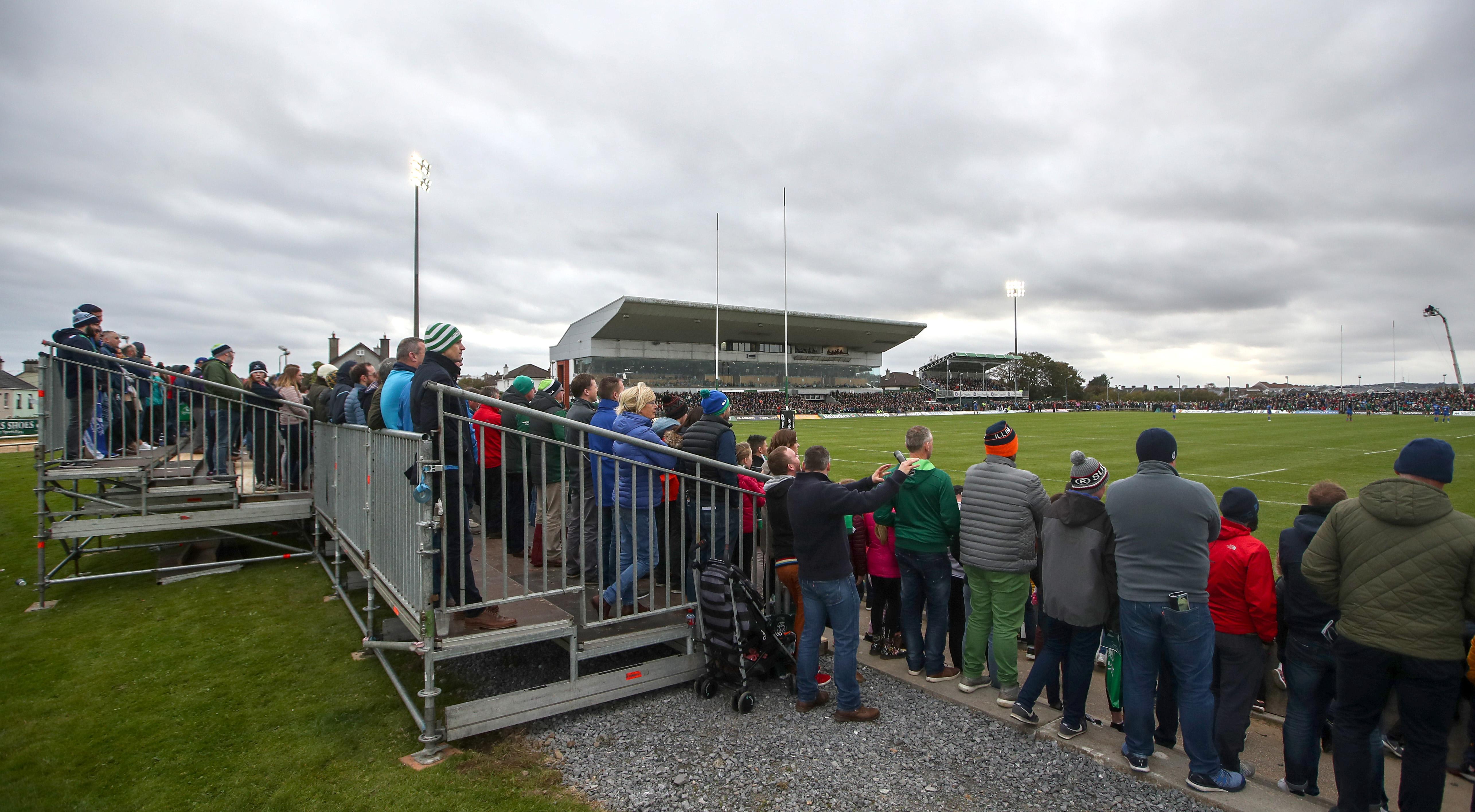 Connacht Rugby