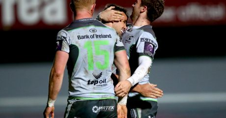 5 star Connacht see off Perpignan to boost Challenge Cup hoopes