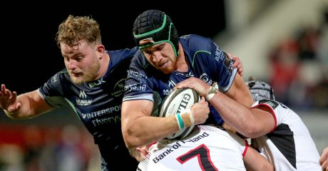 Dillane, Bealham and Aki back in Connacht squad to travel to Leinster