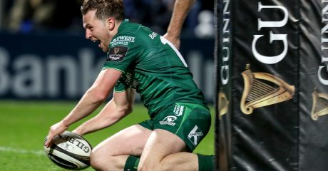 GALLERY: Leinster 33-29 Connacht