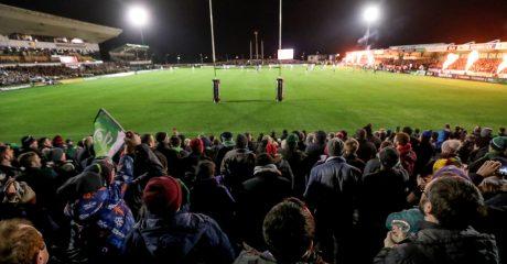 GALLERY: Connacht 21-12 Ulster