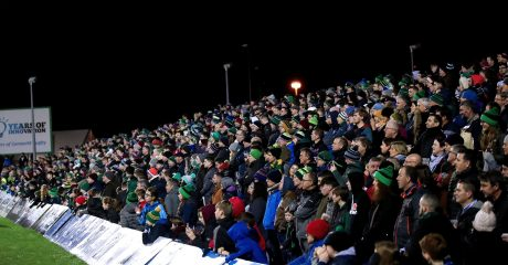 Guinness PRO14 interpro with Munster is a SELL-OUT