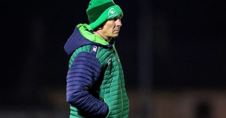 WATCH: Andy Friend & Paul Boyle react to interpro loss to Munster