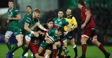 Munster v Connacht: All You Need To Know