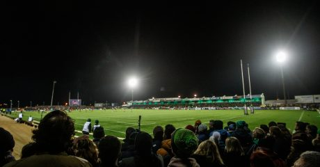 GALLERY: Connacht 24-31 Munster