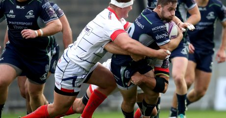 WATCH LIVE: Connacht v Sale Sharks