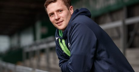 Connacht out-half Jack Carty signs two-year extension with his home province