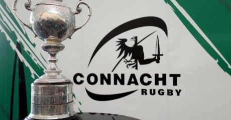 Draw made for quarter-finals of Connacht Junior Cup
