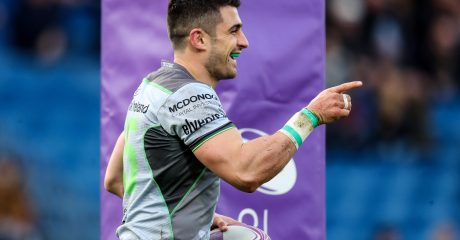 Vote for the 2018/19 Connacht Rugby Try of the Season