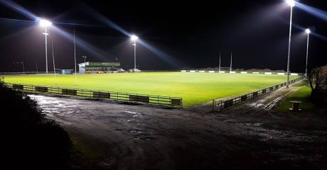 Connacht pro team to visit Corrib RFC this Friday