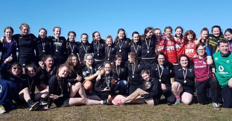WOMEN'S CLUB OF THE WEEK: CONNEMARA RFC