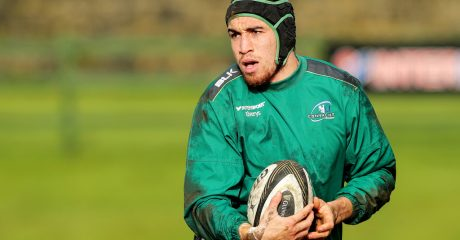 Six Nations quartet return to Connacht squad for crucial PRO14 clash with Cheetahs