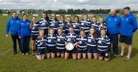 WOMEN'S CLUB OF THE WEEK: CORINTHIANS RFC