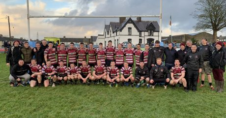 J1A leaders to go head-to-head in 2019 Junior Cup Final
