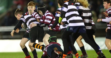 VACANCY: Chairperson of Connacht Minis Rugby Committee