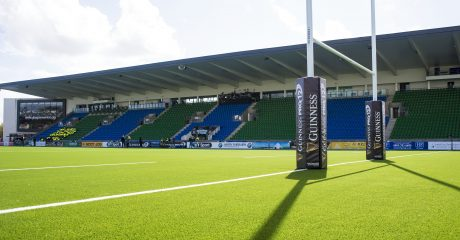 Glasgow Warriors v Connacht: All You Need To Know
