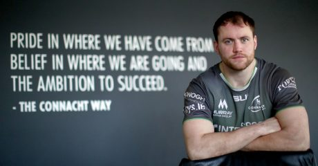 WATCH: Andy Friend & Eoin McKeon preview crucial Ospreys clash