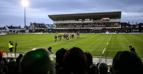 Connacht v Ospreys: All You Need To Know