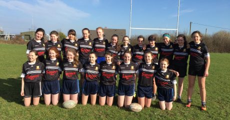 WOMEN'S CLUB OF THE WEEK: GORT RFC