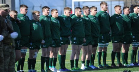 Connacht Eagles get Cara Cup campaign underway with Free Jacks win