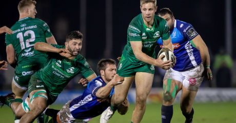 Connacht v Benetton: All You Need To Know