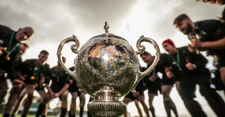 Return to Junior Rugby Roadmap confirmed