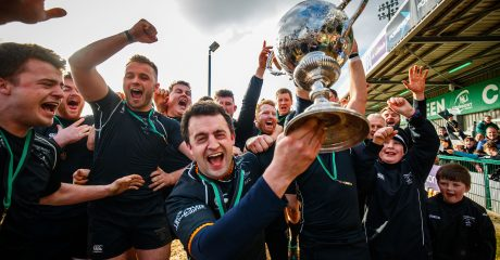 IRFU publishes return to rugby summary roadmap