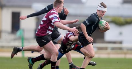 J1A's top two to meet in Connacht Junior Cup quarter-finals