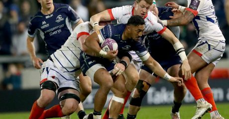 Connacht's Challenge Cup campaign ends with defeat in Sale
