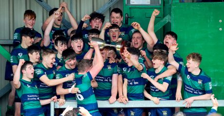 GALLERY: U16 Boys Cup heads to Ballina after impressive win