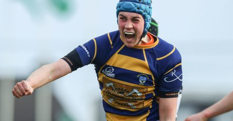 GALLERY: Ballinasloe win a thriller to claim the U18.5 Boys Cup