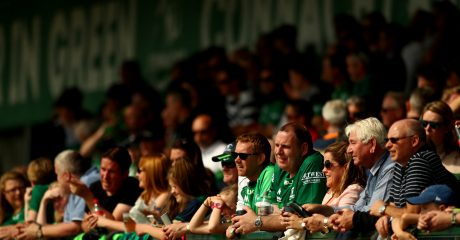 13 benefits of being a Connacht Rugby Season Ticket Member