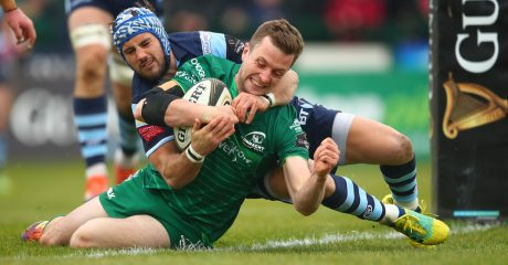 Connacht v Cardiff Blues: All You Need To Know