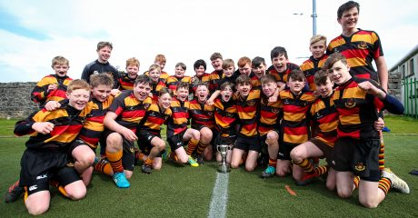GALLERY: Sligo win a low scoring thriller to claim U13 Boys Cup