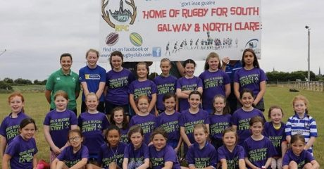 'Give It A Try' 2019 coming to 12 Connacht clubs