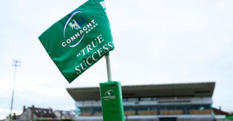 Connacht Rugby AGM to be held on Monday 27th May
