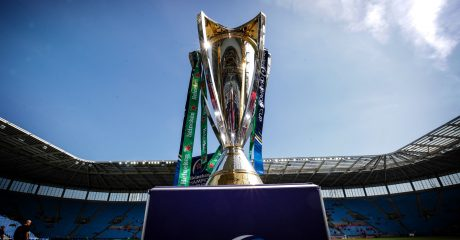 2019/20 Heineken Champions Cup Draw: All You Need To Know