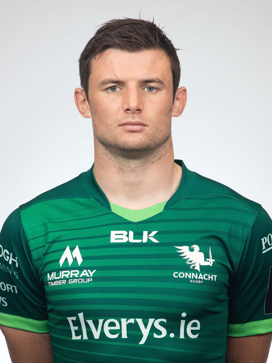 Eoghan Masterson