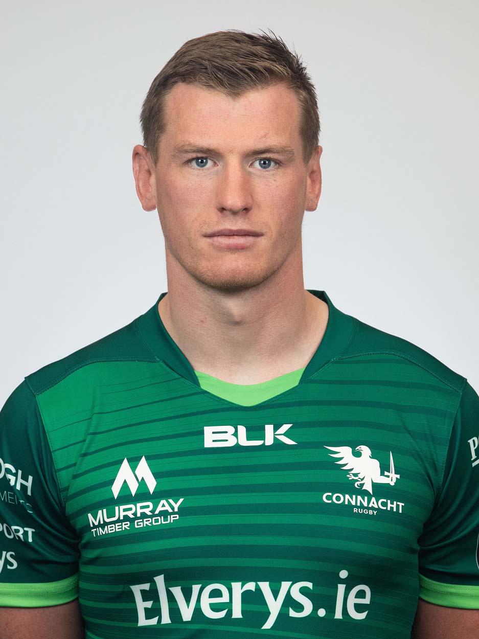 Gavin Thornbury