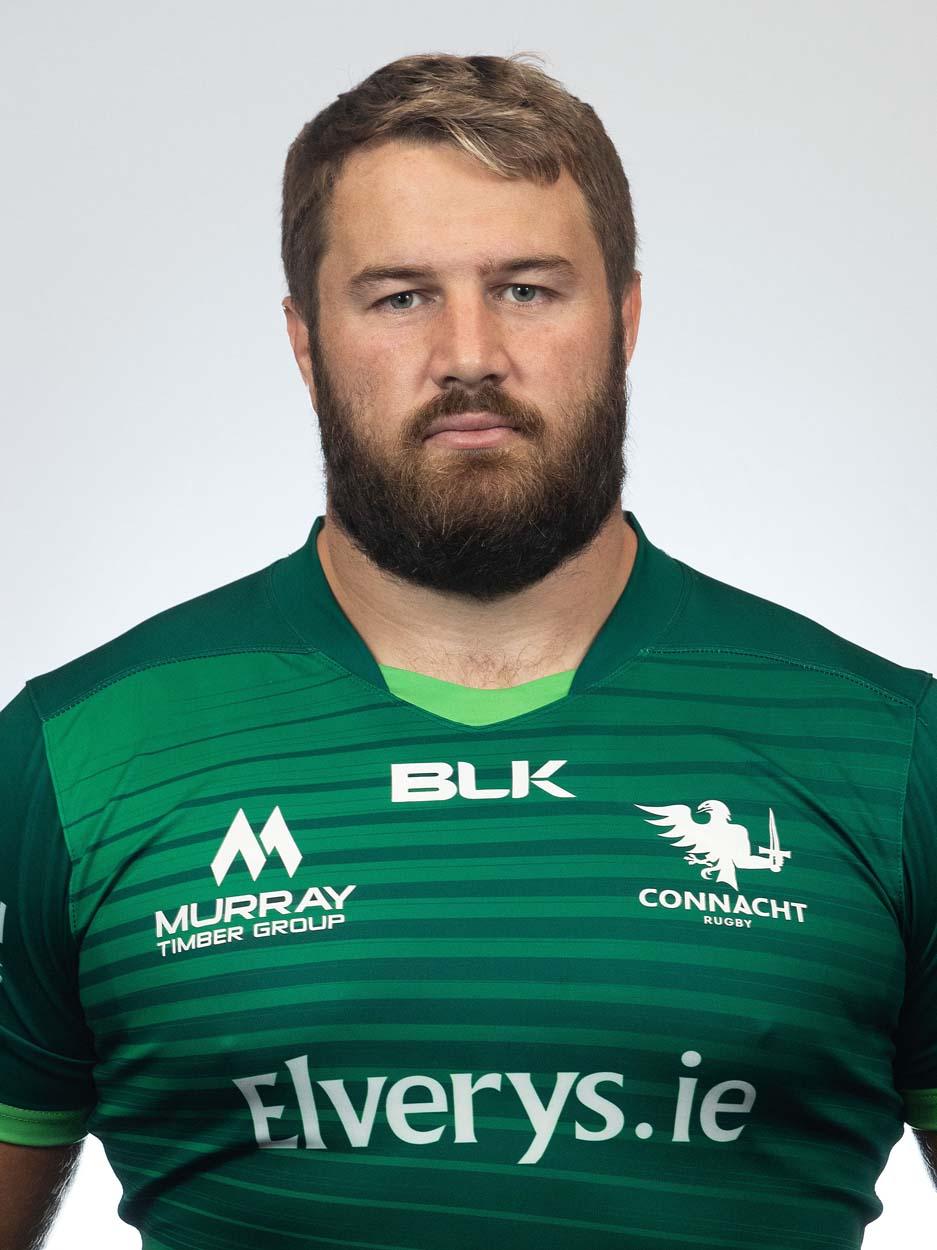 Paddy McAllister