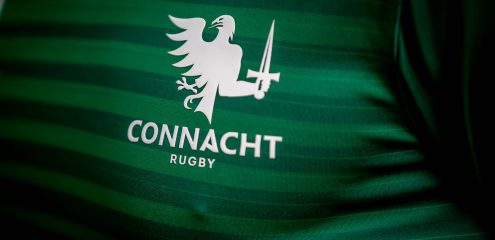Connacht launch refreshed logo and kit design as preparations begin for new season