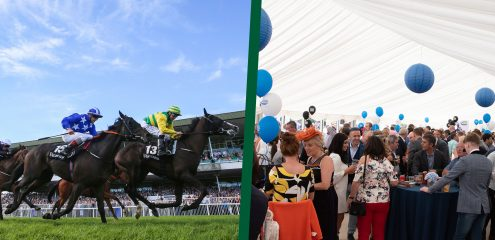 Win a trip to the Galway Races with Brooks Group