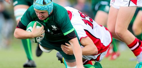Connacht U18 team named as squad aim for back-to-back wins in UL