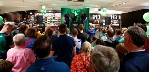 Best Pics: Season Ticket Members Launch Party 2019/20