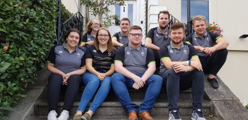 IRFU Youth Council – Now Open For Applications