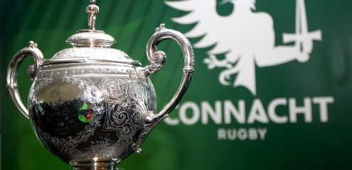 Wins for Ballyhaunis, Corinthians, Corrib & Loughrea in Connacht Junior Cup