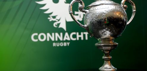 Connacht Junior Cup draw throws up intriguing ties