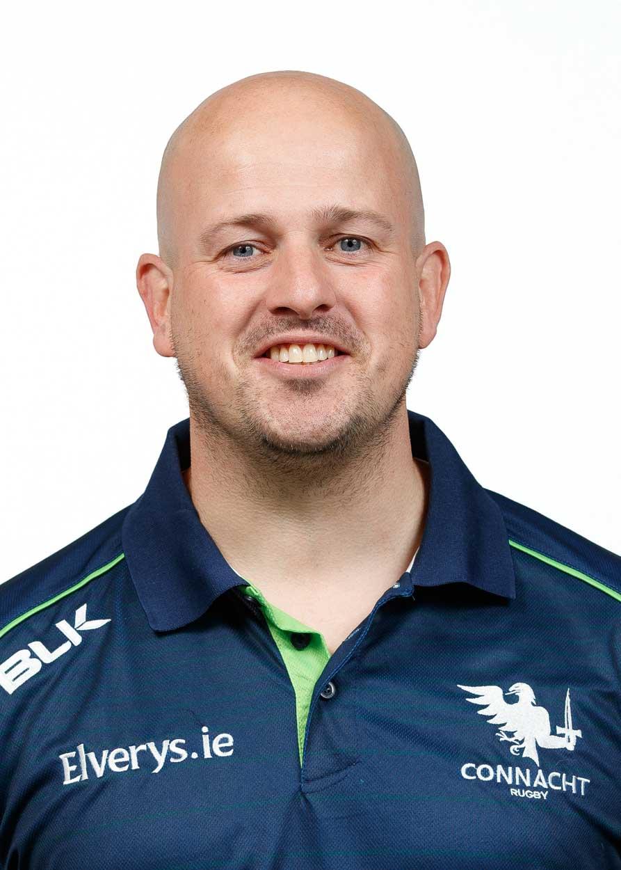 Simon Kavanagh