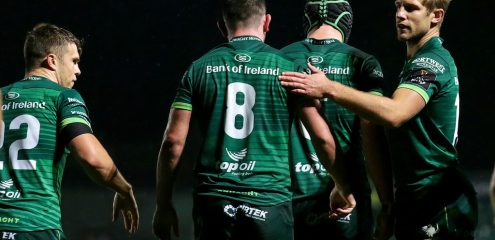 Match Highlights | Dragons 14-38 Connacht